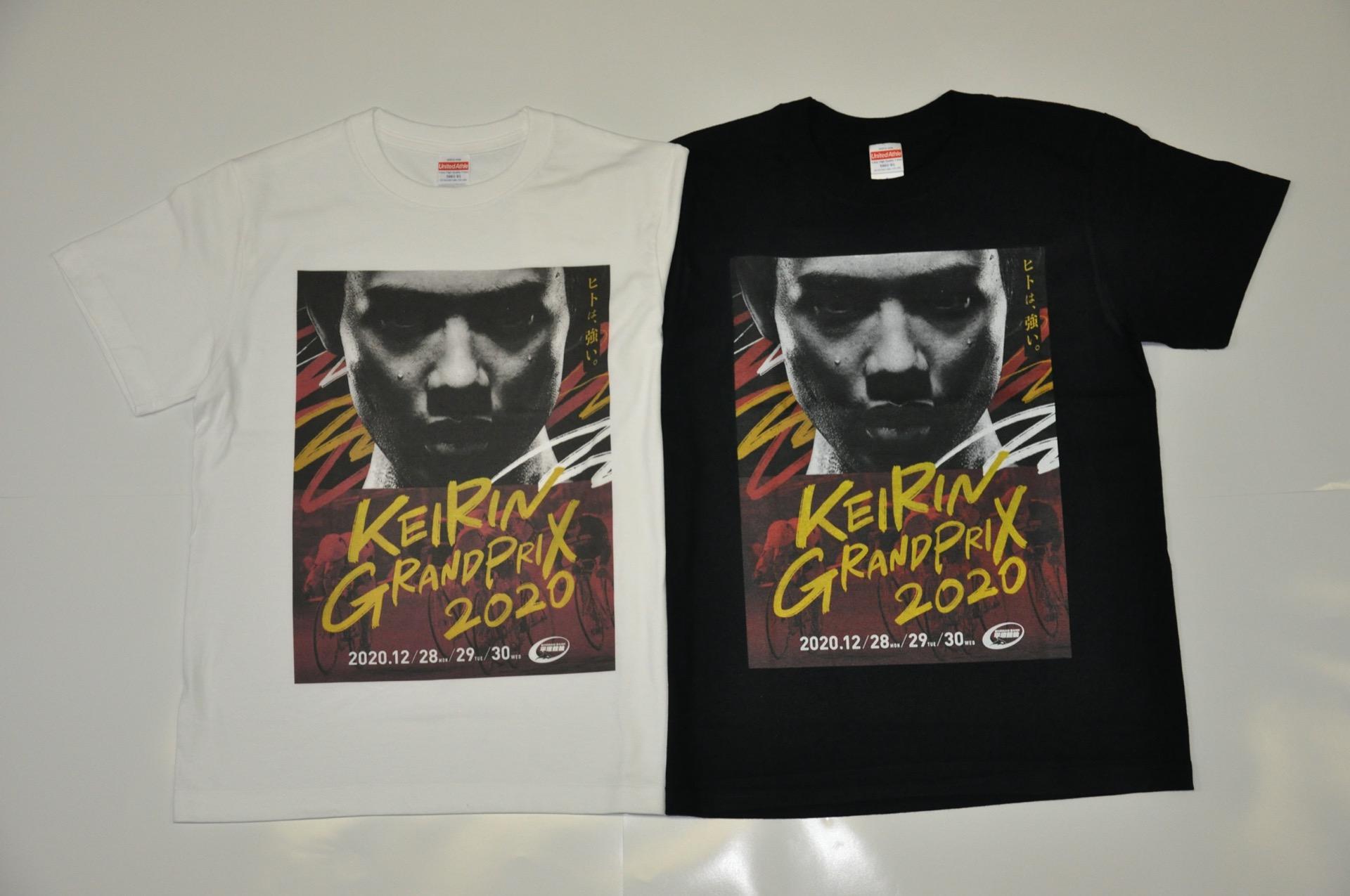 GPビジュアルTシャツ